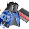 Aqua Lung ABC Tauchset La Costa Proflex Pro